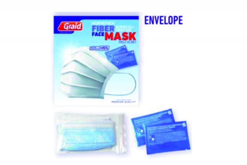 Protection Envelope Gel