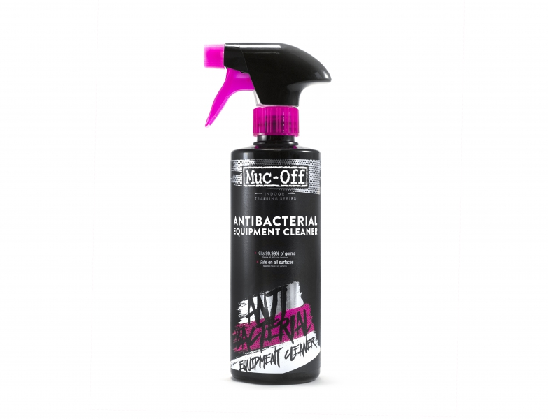 Muc-Off Antibacteriele Equipment Cleaner